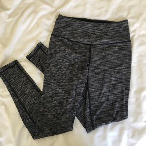 Victoria's Secret Knockout High Waisted Leggings